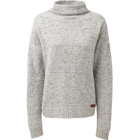 Sherpa Yuden - Midlayer Mujer - gris